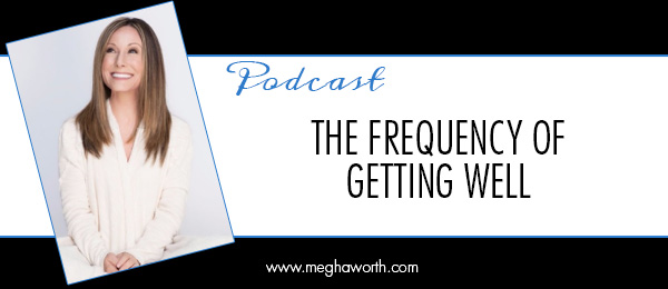 The frequency of getting well