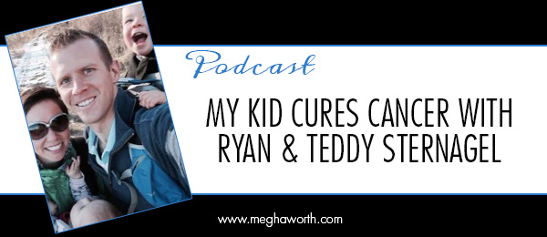 My Kid Cures Cancer