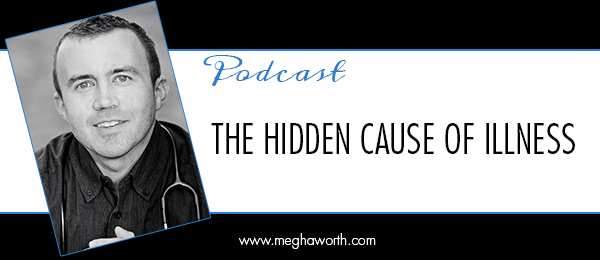 The Hidden Cause Of Illness