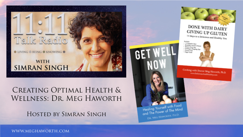 Creating Optimal Health & Wellness