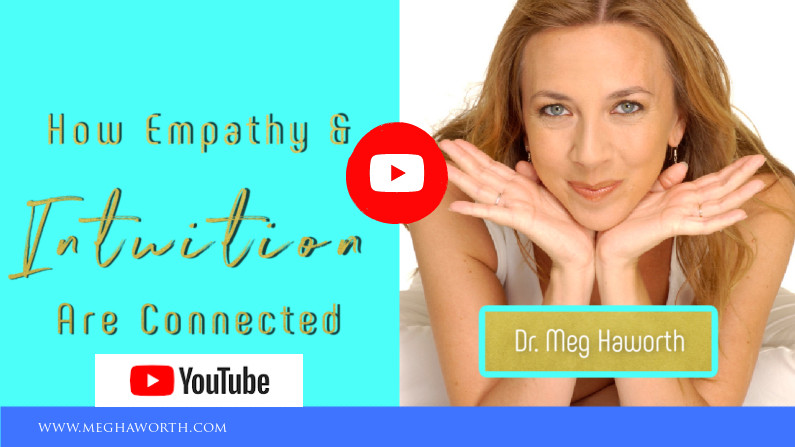 How Your Empathy, Sensitivity and Intuition Are Connected