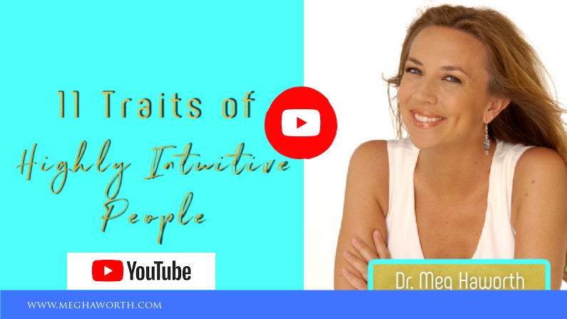 11 Traits of Highly Intuitive People